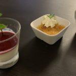 Dessert gourmand par votre restaurant La Brasserie