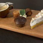 Café gourmand par votre restaurant La Brasserie