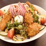 Salade César par votre restaurant La Brasserie