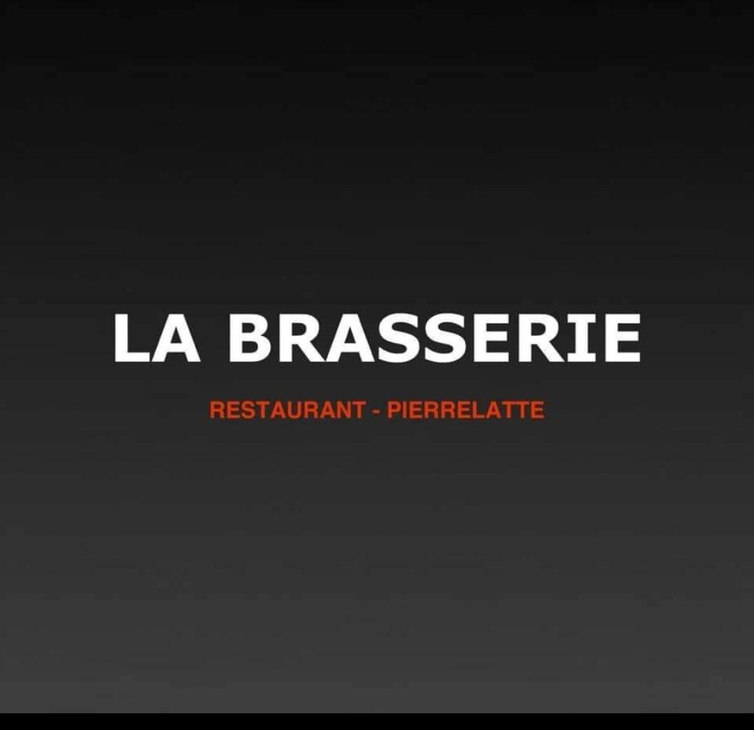 La Brasserie, restaurant à Pierrelatte